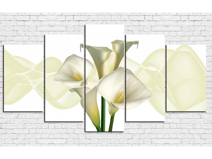 Цветы каллы № 060 Э3