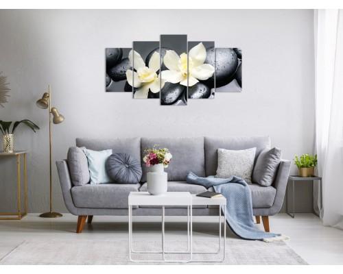 Цветы орхидеи № 8048ЦО