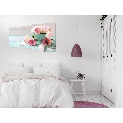 Цветы пионы № 08099ЦП