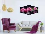 Цветы розы № 08063ЦР