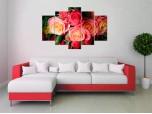 Цветы розы № 8053ЦР
