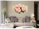 Цветы розы № 874ЦР