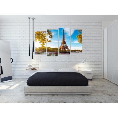 Город Париж № 339Г