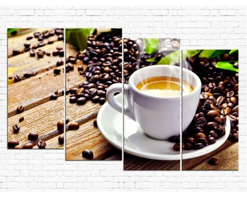 Кухня кофе № 0014К